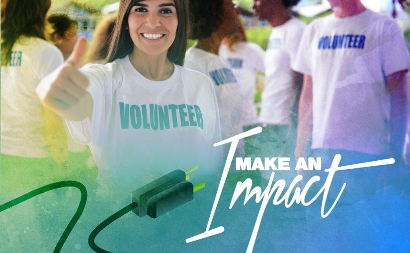 Volunteers are welcome.